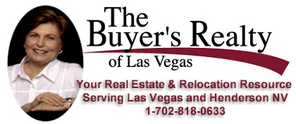 Las Vegas Real Estate - Henderson Real Estate - The Buyer's Realty of Las Vegas - Your real estate and relocation resource.